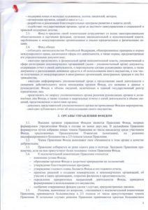 БФДК Устав стр3
