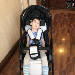 коляска для Вадима 4