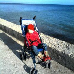 small_Киденко Мария фото с коляской