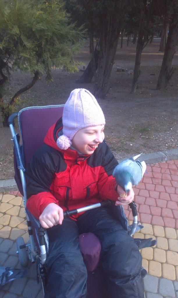 Руденко Мария фото2