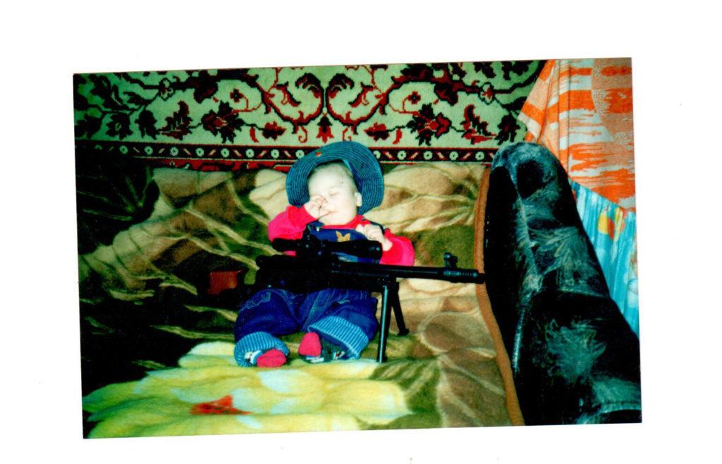 Башак Богдан фото2
