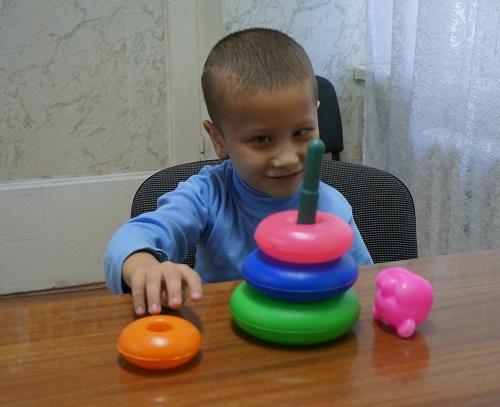 Аджигельдиев Алан фото 1